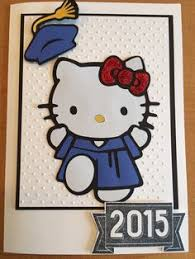 hello graduation c est la vie designs unltd llc graduate hello card