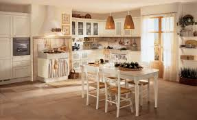 classic kitchen design ideas classic kitchen design ideas with ceramic floor and white chairs