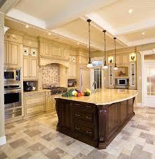 cream kitchen cabinet ideas kitchen decoration