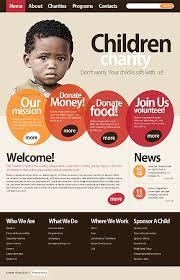 ngo brochure templates top 12 responsive ngo charity church joomla templates