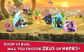 gods rush android apps on google play