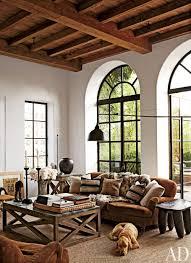 Rustic Livingroom Furniture Entrancing 25 Rustic Vintage Living Room Design Ideas Of Best 25