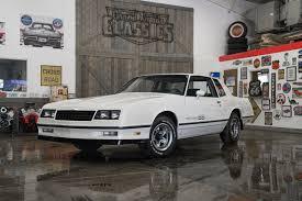 84 Monte Carlo Ss Interior 1984 Chevrolet Monte Carlo Grand Rapids Classics