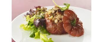 recette de cuisine de chef étoilé toutes les recettes des chefs avec de la tomate