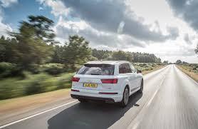 Audi Q7 Models - audi launches cheaper q7 suv model with 218 hp 3 0 tdi in britain