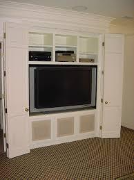 Entertainment Center Cabinet Doors Photopage3