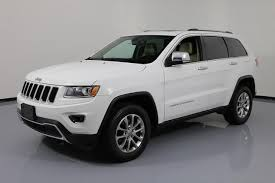 2014 jeep srt8 black used jeep grand for sale stafford tx direct auto