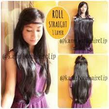 harga hair clip curly info dan pemesanan sms wa 085745610055 pin bb admin 1