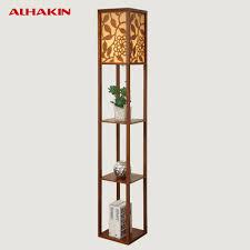 Floor Lights For Bedroom by Chinese Style Modern Minimalist Wooden Floor Bedroom Bedside Lamp