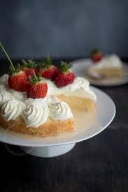 tres leches poke cake cake cake images and recipes