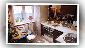 Kitchen Design Idea Top 30 Kitchen Design Ideas For Small Spaces Youtube