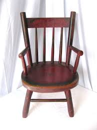 Kid Rocking Chair Antique Childs Chair Antique Furniture