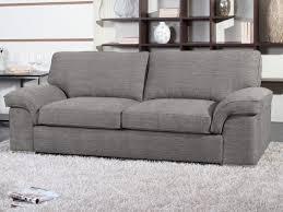 canap tissu canap tissu anti tache canap sofa divan canap convertible places