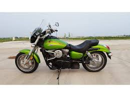 2004 kawasaki vulcan 1600 mean streak for sale 10 used