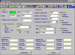 elite software htools program collection of hvac tools hvac