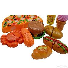 jouet imitation cuisine gâteau pizza à découper jeu d imitation de cuisine jouet educatif