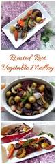 Recipe For Roasted Root Vegetables - roasted root vegetable medley the gardening cook
