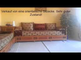 orientalisches sofa orientalische sitzecke