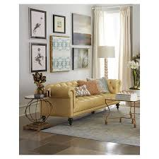 Yellow Leather Sofa The 25 Best Yellow Leather Sofas Ideas On Pinterest Leather