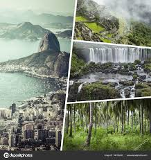 most beautiful place in america collage of most beautiful and breathtaking places in south ameri