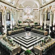 wedding floor plans aisle say unique floor plans for your wedding reception royal