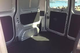 nissan cargo van interior 2013 nissan nv200 first drive truck trend