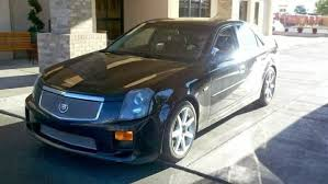 2005 cadillac cts v for sale daily turismo 15k 4 door 2005 cadillac cts v