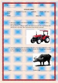 worksheet for class ii maths mafiadoc com