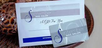september nail salon home facebook