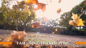 thanksgiving 2017 a meditation from silent unity