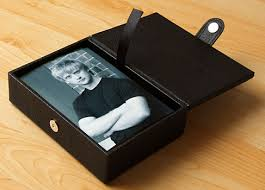 4x6 photo box acrylic photo print box in 4x6 5x7