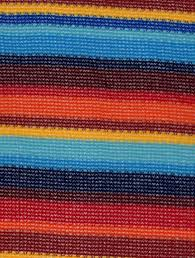 jo fabric and crafts blue gold knits and stripes on