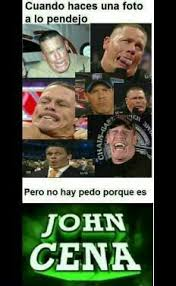 Memes De John Cena - john cena meme by rhyno797 memedroid