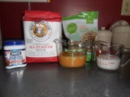 Libbys Pumpkin Pie Mix Muffins by Pumpkin Pie Muffins Leftover Pie Filling The Seasoned Pantry