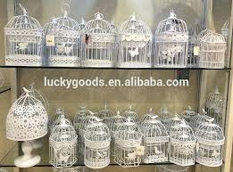cheap bird cage decor decorative small round gold metal cages buy