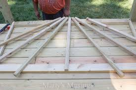 How To Build A Handrail On A Deck Sunburst Deck Railing