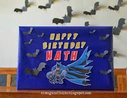 batman gift wrap cheng and 3 kids nath s batman party