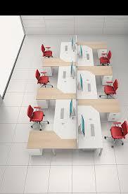 mobilier bureau open space mobilier de bureau design open space abc dezign