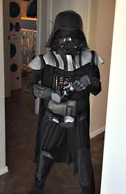 Halloween Costumes Darth Vader Darth Vader Costume Review Desert Deals Diva