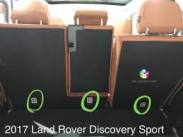 2017 land rover discovery sport trunk the car seat lady u2013 land rover discovery sport