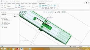 core cavity extraction tutorial in creo parametric youtube