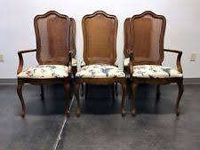 Thomasville Wingback Chairs Thomasville Chairs Ebay