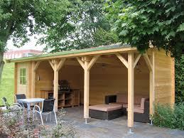 sommerküche selber bauen die besten 25 pavillon selber bauen ideen auf selber