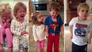 jimmy kimmel u0027s annual halloween candy prank brings kids to tears