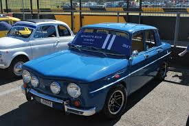 renault 17 gordini paul u0027s r1135 gordini restoration