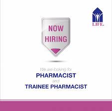 Pharmacy Manager Job Description Life Pharmacy Linkedin