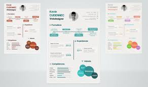 cool free resume templates 115 best free creative resume templates
