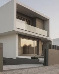 exterior home design instagram modern living style on instagram u201cclean modern house design