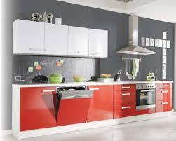 sconto küche kuche weiss rot poipuview küchen mit hochglanzmöbeln