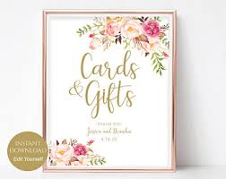 wedding gift table sign 9 images of gift sign up template eucotech
